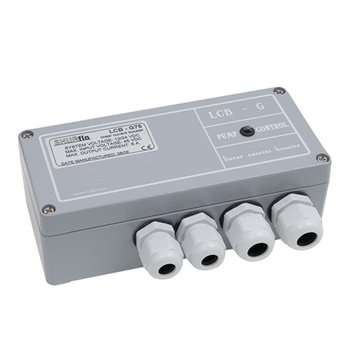 Shurflo LCB-G75 Linear current booster 9300