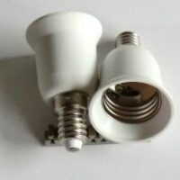 Various sockets, adapter for LED bulb