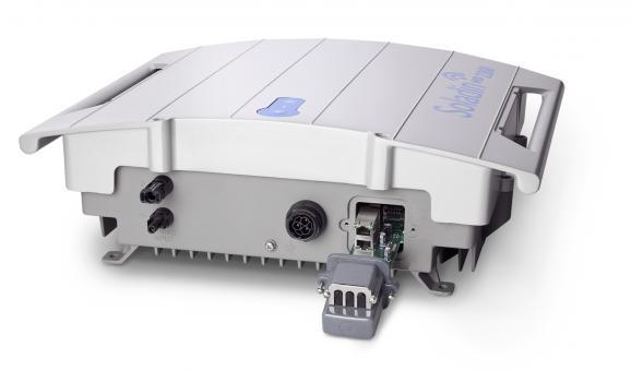 SOLAR Inverter Mastervolt Soladin 2200 WEB