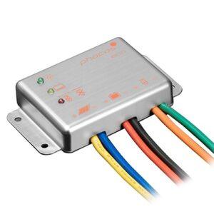 Solcelleanlæg SC100 ECO, 100Watt, UDEN batteri