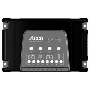 Fjernbetjening display til Steca Solarix 2020-X2
