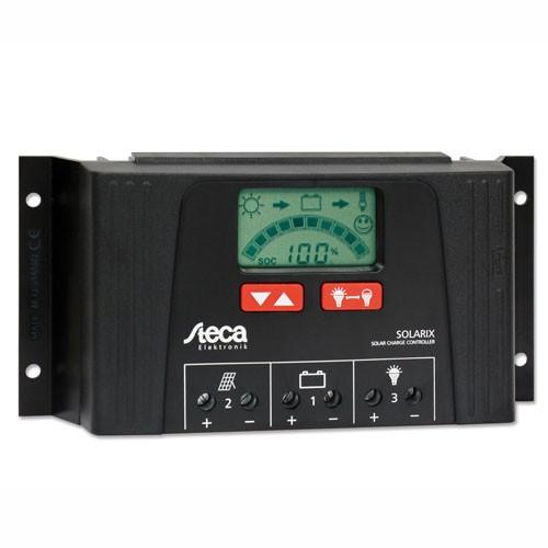 Solar Charger Steca PR 10-30A