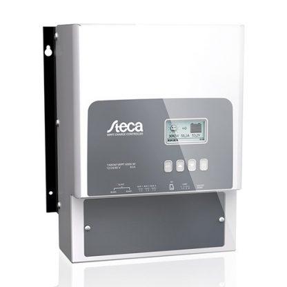 Solar Charge Controller Steca Tarom MPPT 6000-S , 12/24/48VDC