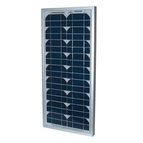 30Wp/12V solcelle ET Solar M53630