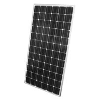 Solar modules with frame Phaesun Sun Plus