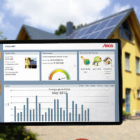 ON grid systems, inverters, solar modules