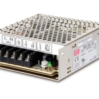 Power supply Mean Well RS50,12V/4,2A 50W