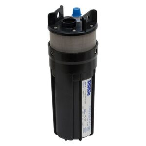 Submersible pumps 12-24 Volt