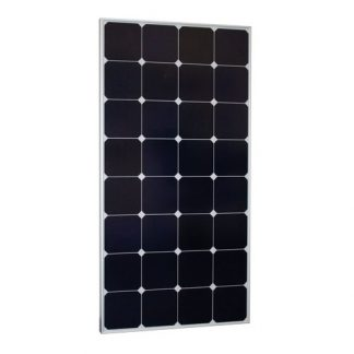 Solar Module Phaesun Sun Peak SPR 110 Silver