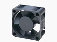 Sunon Ventilator 12V 40x20 , 9,3m³/h, 12 dBA