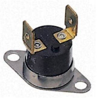 Thermostat Bimetal NC, 15 - 80°C
