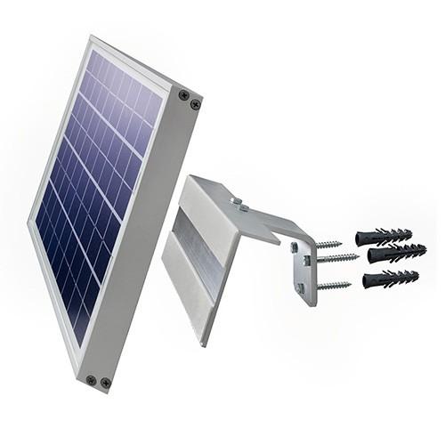 wall mounting 5W solar module