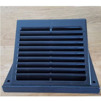Solar Ventilations- Kit Fresh Breeze Black