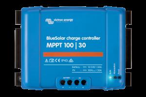 Victron BlueSolar Solar Charger MPPT 100V