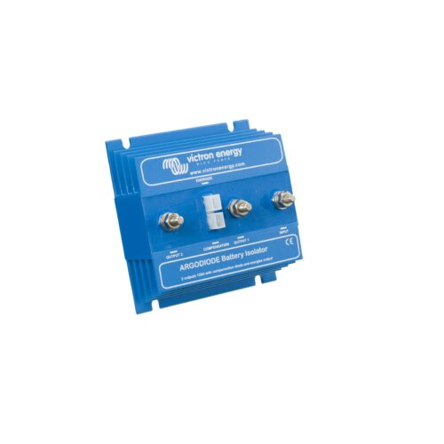 Argo Diode battery isolator Victron Energy