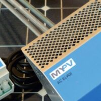 Hot water systems with solar PV modules