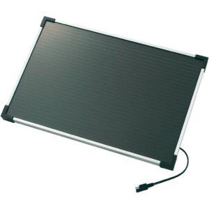 Ventilations kit med solcelle KCVA6_12
