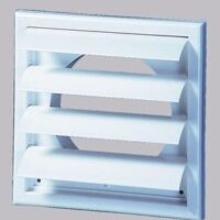 Accessories for ventilation and solar ventilation kit
