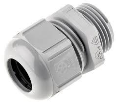 Kabelforskruning IP68 7-12mm, M20