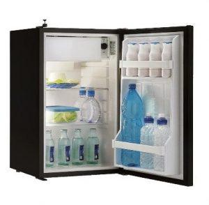 Køleskab m/ fryseboks C50i, 50 liter, kompressor,12-24V DC