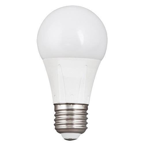 LED bulb 8W, E27, 4200K