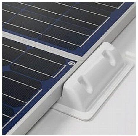 Samlings profil MT-VP - HVID 2 stk fra Solara