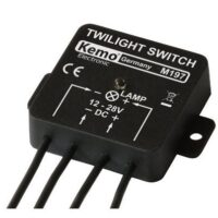 Twilight Switch 12 - 28 V/DC M197