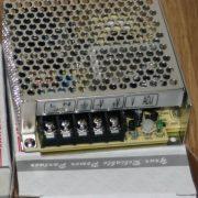 Strømforsyning RS50,12V/4,2A 50W 2
