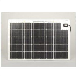 Marine Solceller 70W/12V Sunware SW 5066