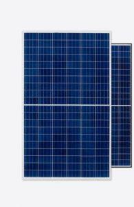 Solar module REC TwinPeak Polycrystalline 265Wp