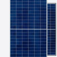 Solar modules for ON grid systems