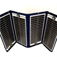 Sunware Marine flexible Solar modules 12 / 24V