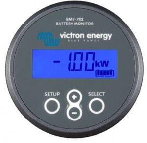 Batterimonitor-Victron-Energy-BMV-702