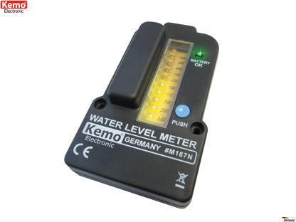 Level Indicator for Water Tanks M167N