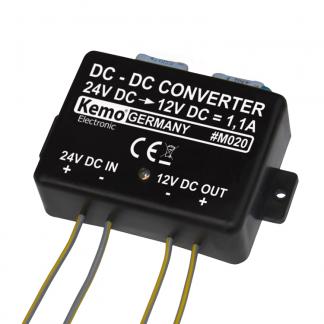 M020 DCDC Converter