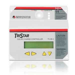 Tristar™Digital Meter Morningstar TS-M-2