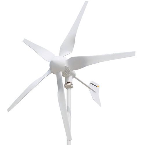 Wind Gernerator Phaesun Stormy Wings 1000