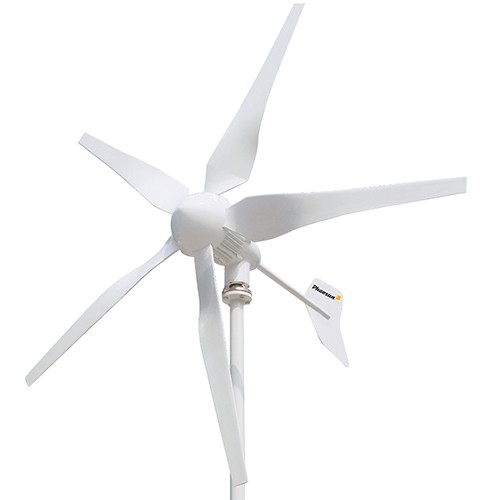 Wind Gernerator Phaesun Stormy Wings 400