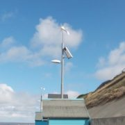 Wind Power for Remote Locations