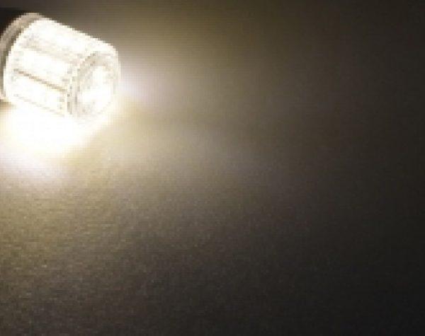 LED bulb 12V 4W