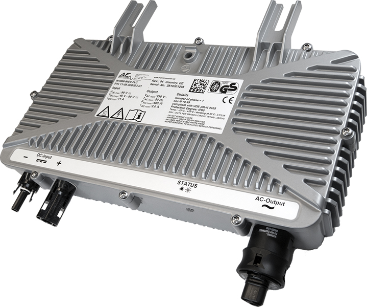 AEconversion Micro Inverter INV250-45EU