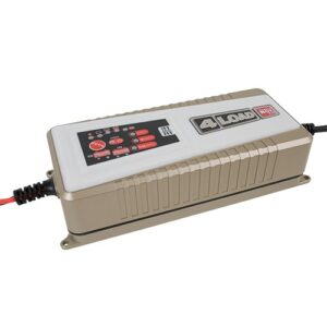 Battery Charger 4 Load Multi CB 0.8