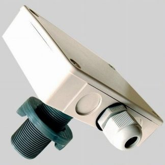 Cable gland for roof duct DD4