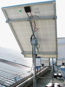 SunTracer OG + 2m² Solar Tracking System2