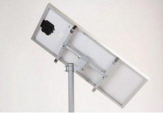 SunTracer OG + 2m² Solar Tracking System