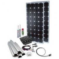 Base Camp Three Solar PV Kit