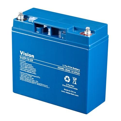Battery Vision LFP1220