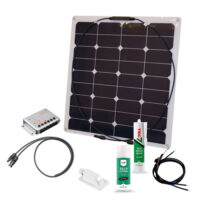 Energy Generation Kit Flex Rise 60W12V