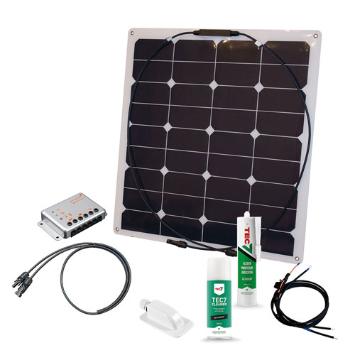 Energy Generation Kit Flex Rise 60W12V