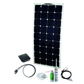 Energy Generation Kit Flex Rise Two 120W12V